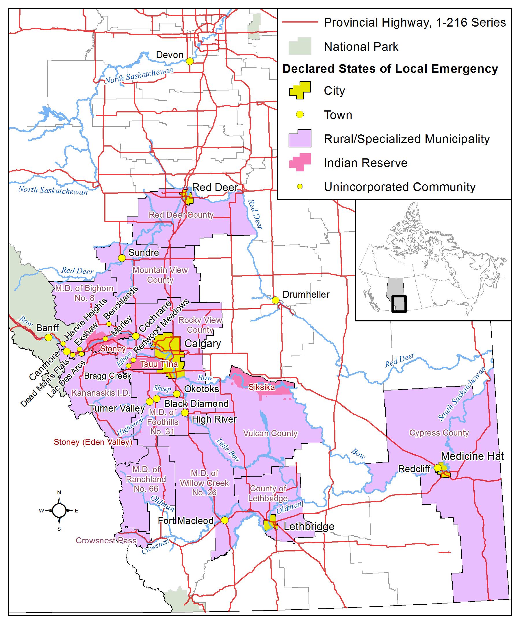 2013_Alberta_floods