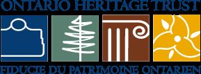 Ontario Heritage Trust Logo